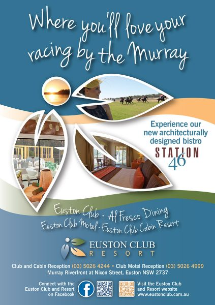 Euston-Club-A5-Racing-Ad